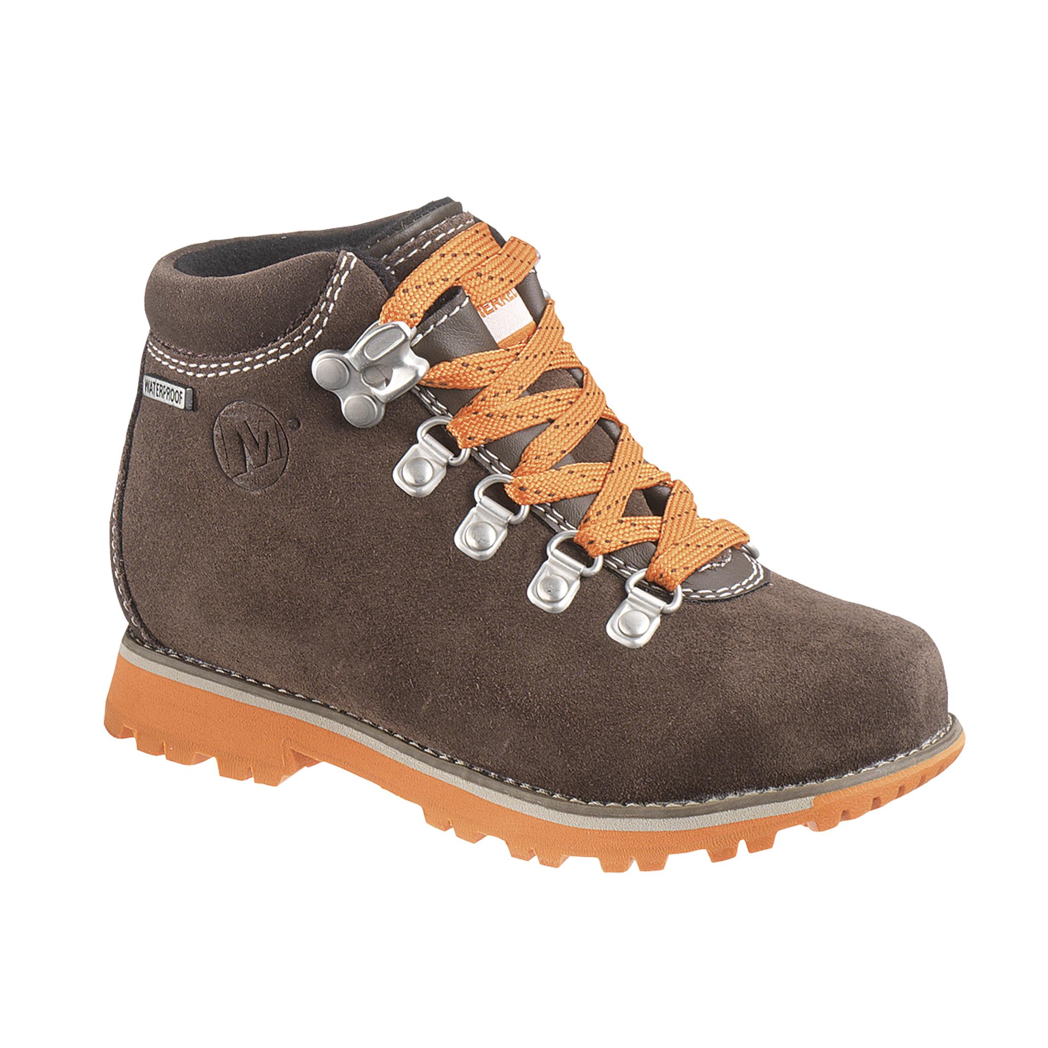 Zapatos merrell para ni os blog de corredoras - Zapateros para ninos ...